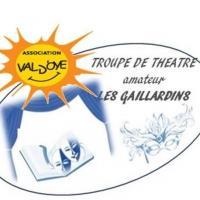 Troupe de theatre les Gaillardins Teritoire de Belfort. Avis sur la pièce Promis juré crashé de SetF RusseiL
